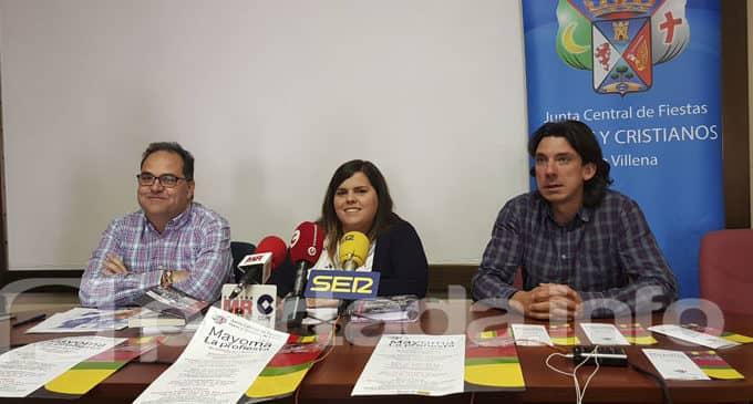 La Junta Central organiza una serie de actividades para acercar la Fiesta a la ciudadanía