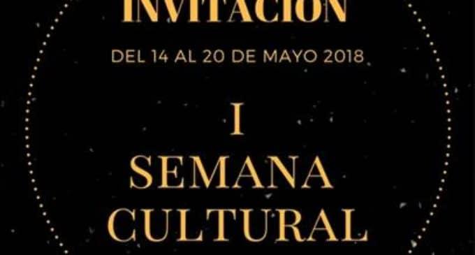 La Red Sanamente organiza la primera Semana Cultural