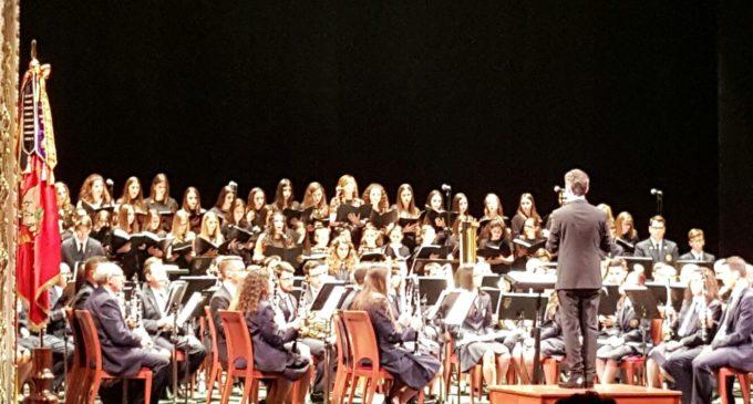 La Sociedad Musical Ruperto Chapí estrenará una obra dedicada a su 25 aniversario