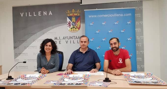 Música, gastronomía, ocio y compras se darán cita el viernes en la noche del comercio de Villena