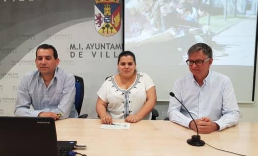 El campus de Alcoi de la Universidad Politécnica de Valencia oferta seis grados para el curso 2018-19