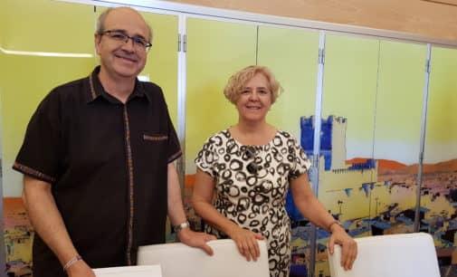Mónica Oltra respaldará el Plan FID Villena  en el acto de presentación