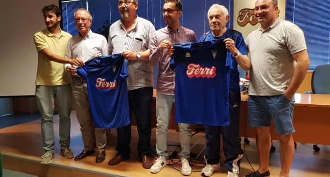 Ricardo Lillo es el nuevo entrenador del primer equipo del Villena CF
