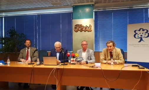 La asociación de la empresa familiar de la provincia de Alicante reivindica la reducción del impuesto de sucesiones