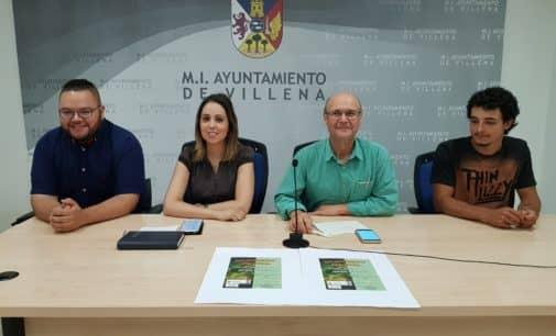 Voluntarios llevarán a cabo una campaña de vigilancia  contra incendios en la huerta y polígonos
