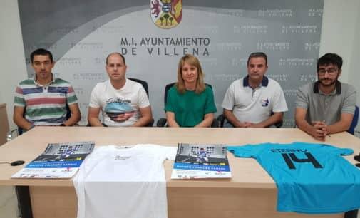 Organizan un partido de fútbol homenaje a Batiste Francés a beneficio de APAC