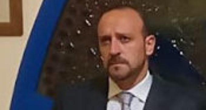 El alférez de la comparsa de Moros Nuevos, Elio Cabanes,  aspira a presidir el PP nacional