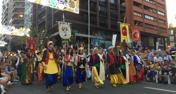 Nuevos estatutos para la Junta Central de Fiestas