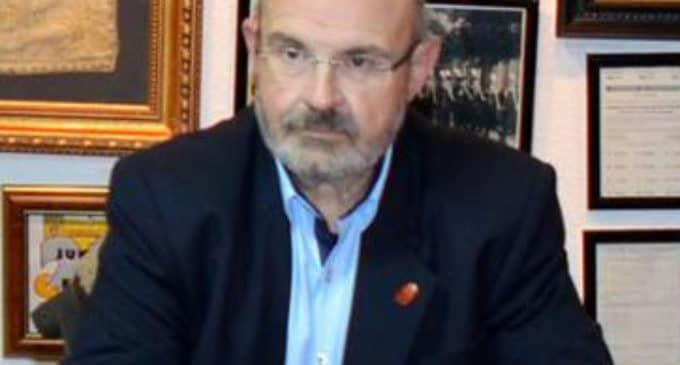 Fallece el exconcejal popular, José Francisco Navarro Gabaldón