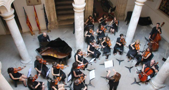 La Sociedad Musical Ruperto Chapí realizará el pregón del VEM 2018
