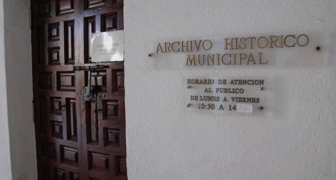 El gobierno de Los Verdes descarta un traslado provisional del Archivo Municipal