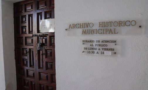 Distintos Colectivos, asociaciones y vecinos piden la apertura del Archivo Municipal de Villena