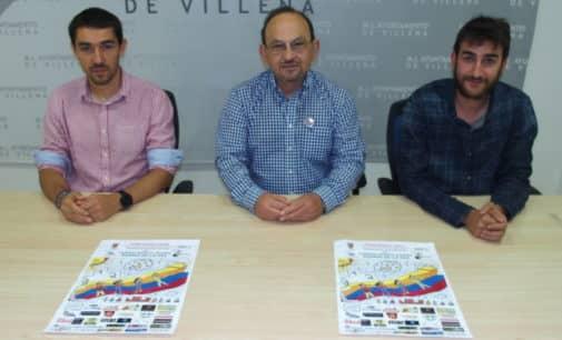 Hoy comienza la Semana Cultura del barrio de La Paz con una carrera infantil