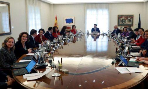 La asamblea Verde de Villena muestra su satisfacción y esperanza con el nombramiento del nuevo gobierno del Estado