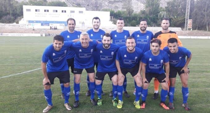 El MT Villena se planta en la final provincial de la Copa de San Pedro