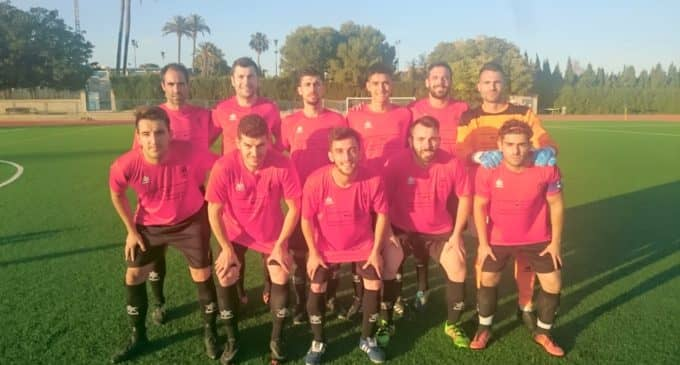 El MT Villena a un paso de la final provincial de la Copa de San Pedro