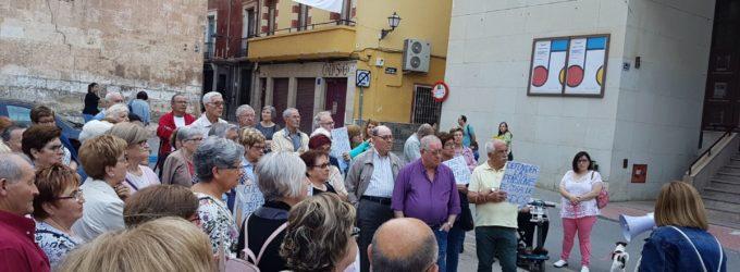 Se constituye la Plataforma local de Villena para la defensa del sistema público de pensiones