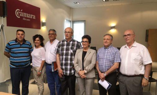 Unas jornadas abordan la necesidad de implicación público-privada en la gestión de las áreas industriales de Villena