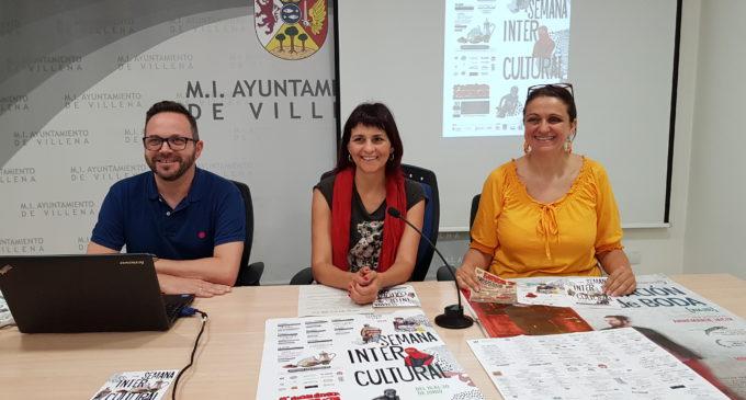 16 restaurantes ofrecerán menús étnicos durante la Semana Intercultural de Villena