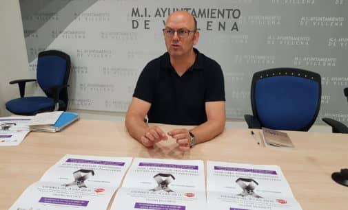 Colectivos ciclistas de la comarca se suman a la manifestación en memoria de Toni Díaz