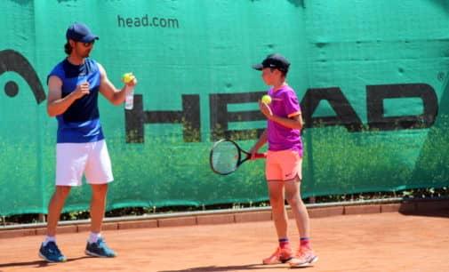 JC Ferrero – Equelite colabora con Scotium en busca de las futuras estrellas mundiales del tenis