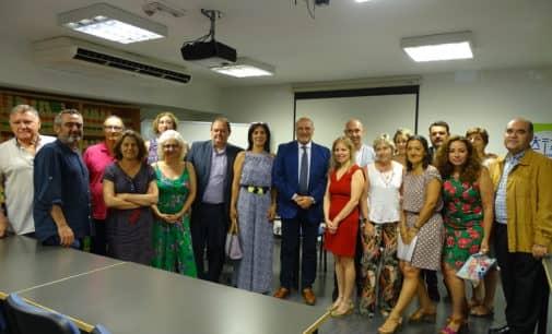 ICALI colabora con la asociación de Familiares de Personas con Alzheimer de Villena a través del 0.7 del presupuesto colegial