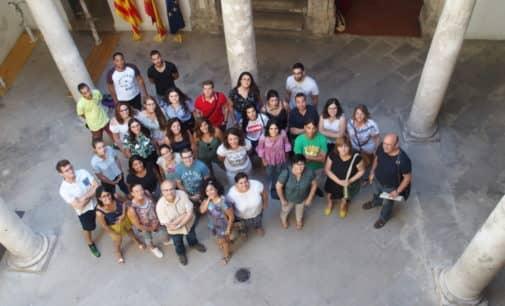 23 trabajos se crearán en Villena gracias a dos programas de empleo para  jóvenes