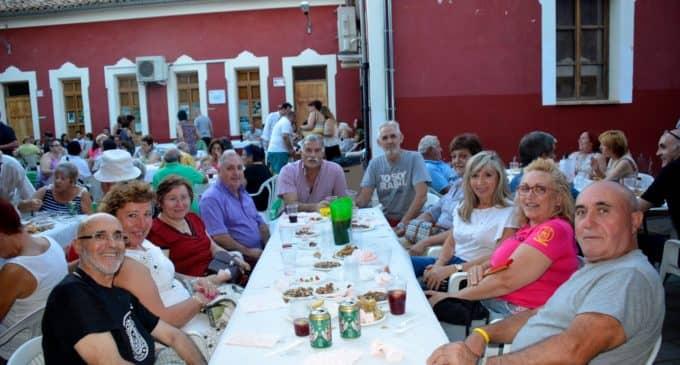 Habas y caracoles en El Rabal el próximo 28 de julio