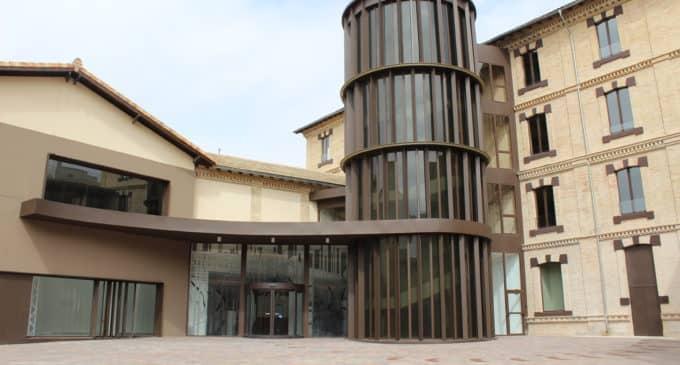 Conceden a Villena 850.000 euros de ayudas europeas para la rehabilitación del Ayuntamiento, el santuario y la Electroharinera