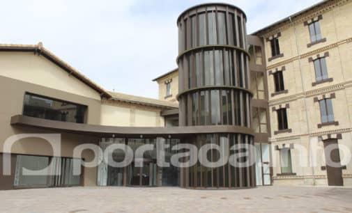 Villena podría perder una ayuda europea de 300.000 € para las obras del Museo