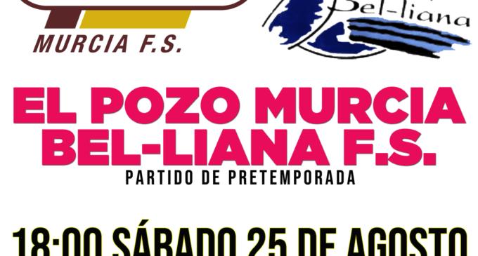 El mejor Fútbol Sala a nivel nacional e internacional vuelve a Villena