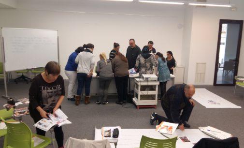 Villena vuelve a recibir fondos europeos para el desarrollo del programa Ocúpa-te