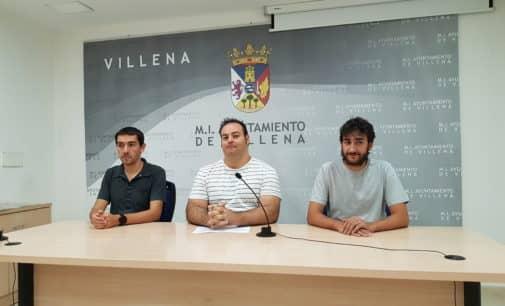 El Club Ajedrez Villena organiza el primer Trofeo de Ajedrez