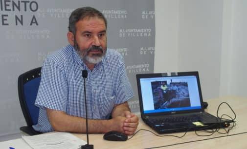 Antonio Pastor podría asumir la delegación de Comercio