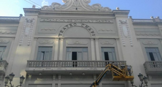 El PP sigue reivindicando las obras de la segunda fase del Conservatorio de Música