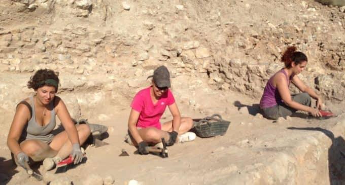 Cabezo Redondo, la capital de la Edad de Bronce