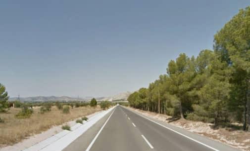 El conductor que mató a un ciclista en la carretera de Biar seguirá en libertad