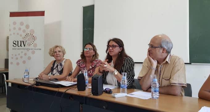 Arrancan los cursos de verano de la UA con una extensa actividad cultural