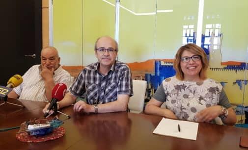 Las jornadas de puertas abiertas del Cabezo Redondo contarán este año con una serie de talleres sobre la prehistoria