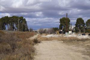 El PP recuerda que el Pleno aprobó la construcción de un pulmón verde junto al parque canino
