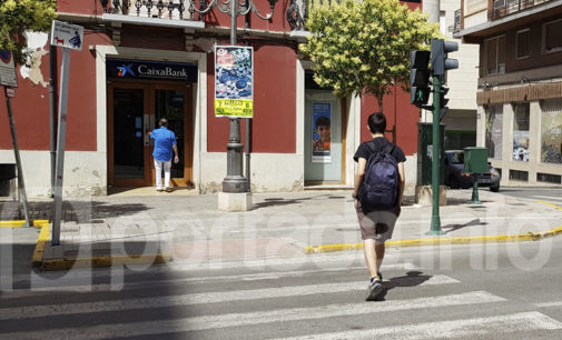 Semáforos que hacen la vida más fácil  en Villena