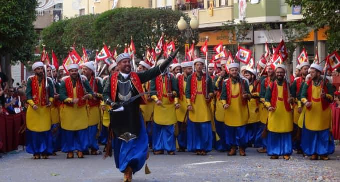 Un nuevo paso para las Fiestas de Interés Turístico Internacional