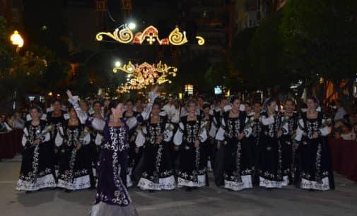 La Hogueras de Alicante coincidiran con los Moros y Cristianos de Villena