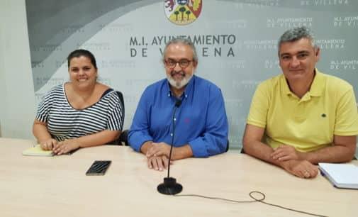 El villenero, Pedro Manuel Rodríguez, pregonará las fiestas de Moros y Cristianos de Villena