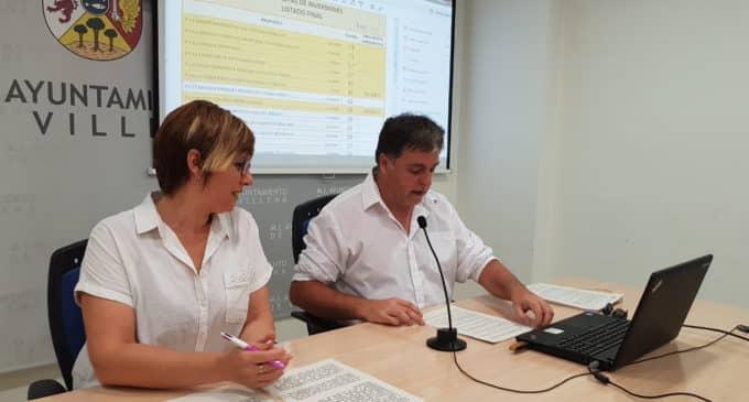 El PSOE denuncia que Los Verdes reducen la partida para mantenimiento de colegios