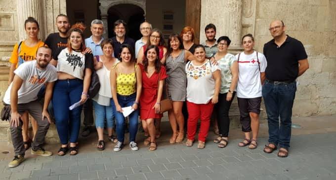 Villena inicia una campaña contra los abusos del alcohol y las agresiones sexuales en festivales y fiestas