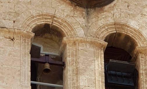 Villena recuperará el repicar de la Campanica de la Virgen