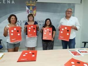 Villena organiza un festival de circo en el casco urbano