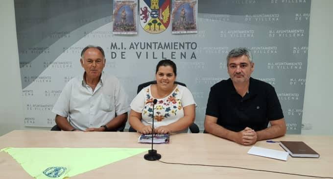 Casi 300 arcabuceros participarán en el pasacalles anunciador de las Fiestas
