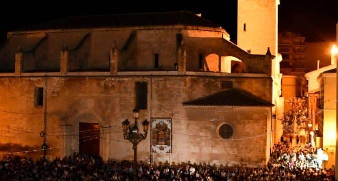 El concierto de los pasodobles comenzará con la marcha mora Agadir